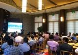 博世安防通讯系统于三亚举办2014年度尊贵经销商会议
