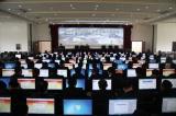 海南省建设监狱信息化应急指挥联网联动系统