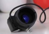 关于透光技术 视频监控镜头有话说