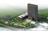 苏州供电公司生产调度楼智能综合安防系统