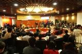 智慧城市顶尖技术盛会在深圳成功举办