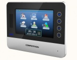 竞争电子SM328CH-MV3数字化室内分机新品出炉