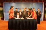 安视宝签约全球安防代言人