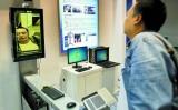 重庆展示大规模动态人脸识别系统 或将用于机场通关