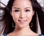 体验高科技新宠 人脸识别锁进入湖南市场