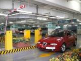 广州华林国际玉器城停车场优化方案