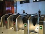 门禁识别在火车站安防系统中的应用