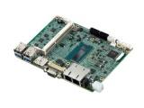 研华MIO-5271无风扇单板电脑适合物联网及智能系统应用