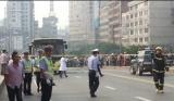 公交车燃烧又起 如何保障公共安全?