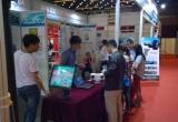 亚安应邀参加北京国际高新技术交流展洽会