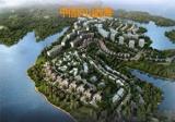 美电贝尔助力中信庐山西海打造中国首席度假胜地