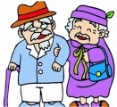 关爱老年人 提倡普及3D指纹门禁系统
