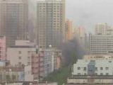 习近平对乌鲁木齐暴恐案做出批示