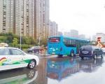 交通部:公交车须实时提供车辆拥挤情况信息