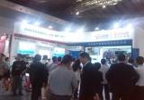 良讯科技闪耀2014年上海安防展