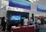 图雅丽助阵深圳国际智能交通展览会