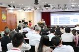 智慧中国集团参加第六届世界低碳城市联盟论坛