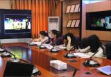 CREATOR快捷LCD商务会议电视系统培训第一会