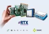 研华全系RISC/ARM计算平台 搭载Freescale®i.MX6处理器