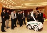 CSST智慧机器人布局新技术领域