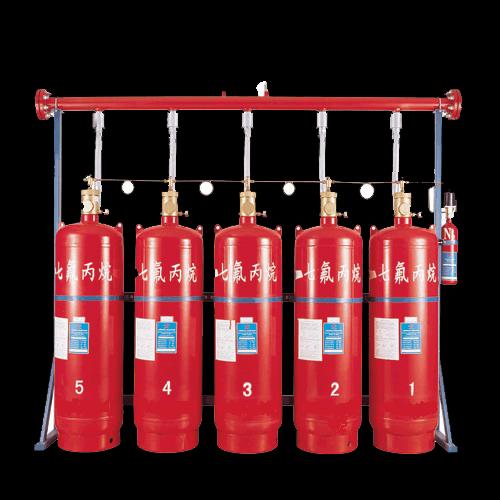 【七氟丙烷气体灭火系统hfc-227ea】价格