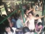 杭州公交纵火案:城市公共交通安防系统待提升
