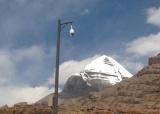 宇视保卫萨噶达瓦节:全球海拔最高视频监控