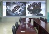 亚视威SDLP大屏与视频会议系统的无缝融合
