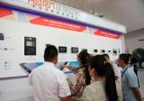 豪恩亮相2014(西安)国际社会公共安全产品暨警察反恐技术装备博览会