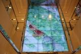 DET德浩液晶拼接大屏闪耀成都国际金融中心