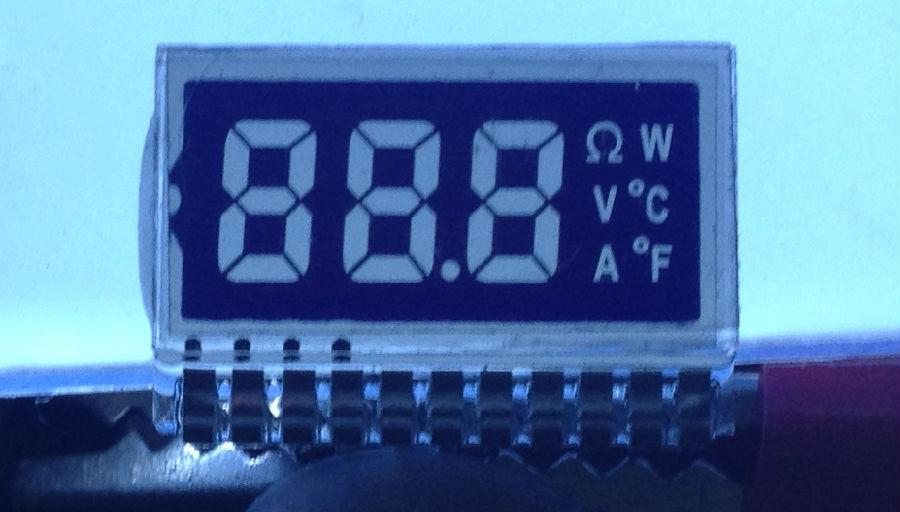 【电子烟lcd液晶显示屏hwg02】价格