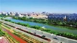 立方中标宁夏中卫市静态智能交通建设项目