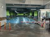 科拓免取卡停车管理系统 改善绵阳凯德广场停车环境