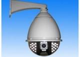 高速球型摄像机知多少?各个要点需牢记