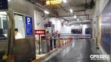 科拓免取卡停车收费管理系统入驻泉州浦西万达广场