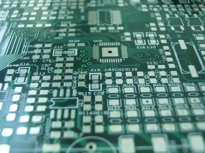 全国包邮2.4mm单双面电路板pcb打样