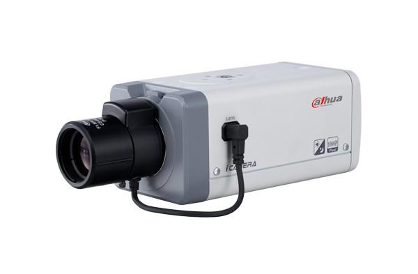 DH-HDC-HF3300系列大华枪式摄像机