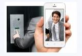 手机远程控制可视门铃