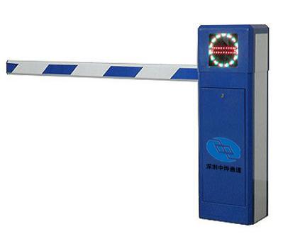 道闸挡杆 智能道闸系统 停车场系统道闸
