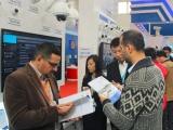 同为数码携视频安全系统方案亮相第12届北京安防展