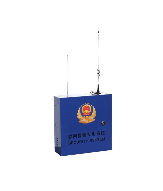 狮子王IP联网报警主机LK200-V8IP