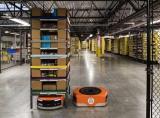 亚马逊:3000机器人迎购物季