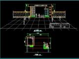 企业通道门禁考勤管理系统技术方案