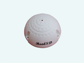 睿声REALSD牌POE直供电全向型拾音器802