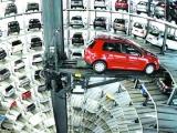 智能停车场市场发展趋势分析
