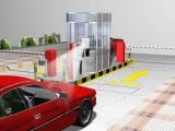 RFID智能停车场管理系统