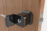 智能门锁打造安全的智能家居