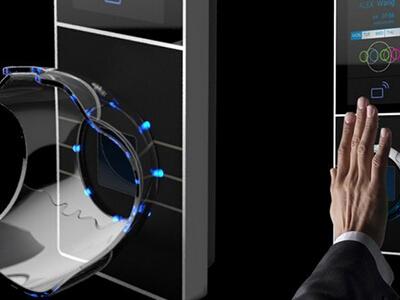 环保型门禁识别系统设计与产品应用