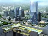 城市总体规划紧随智慧城市步伐