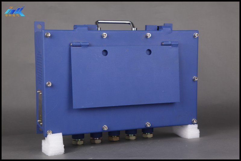 防爆音箱,KXY12矿用本质安全型音箱